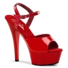 KISS-209 Red Patent